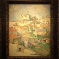 Paul Cézanne, 1886
