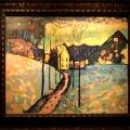 Wassily Kandinsky, Winterlandschaft